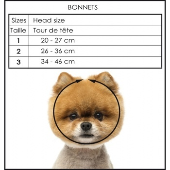 Bonnet KAWAII *