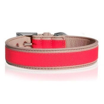 Collier Neon Pink