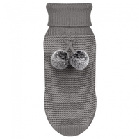 Pull COCOON GREY