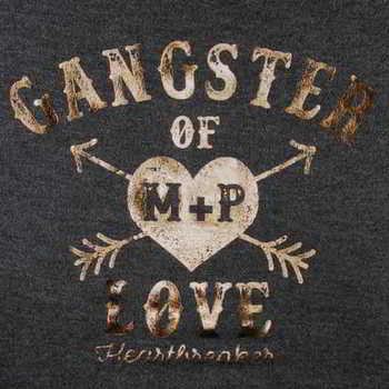 Tee Shirt GANGSTER