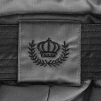 Manteau TZAR (idéal pour les Lévriers)