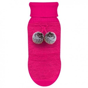 Pull COCOON PINK