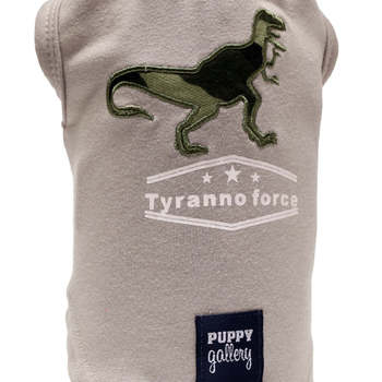 Tee Shirt TYANNO FORCE