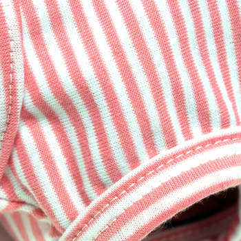 Tee Shirt SET SAIL PINK