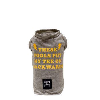 Tee Shirt FOOLS