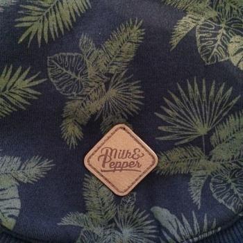 Sweat Shirt Jungle *