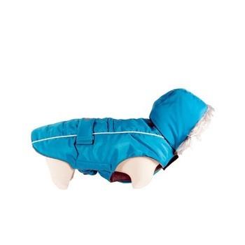 Doudoune Softy Bleu (idéal pour les Bouledogue et les Carlin)