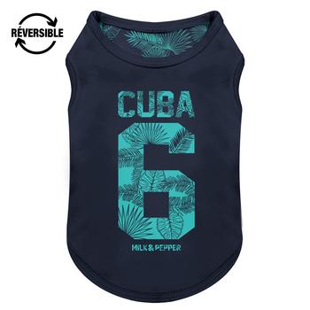 T-shirt double face Cuba
