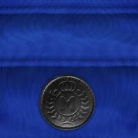 Manteau Réversible ETHAN (Camouflage et Bleu) *