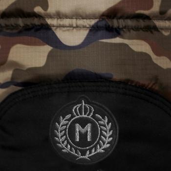 Manteau ARTHUS (idéal pour les Bouledogue et les Carlin)