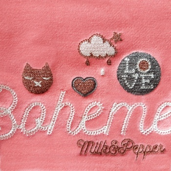 Sweat Shirt BOHEME