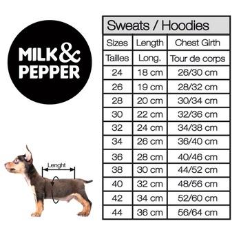 Sweat Shirt COMET GREY