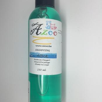 Shampoing Aqua 250ml