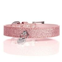 Collier Stardust Pink (Milk & Pepper)
