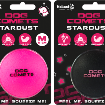 Balle Comèts StarDust ( Résistance ++ )