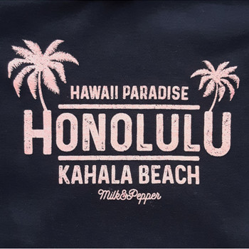 Polo Honolulu