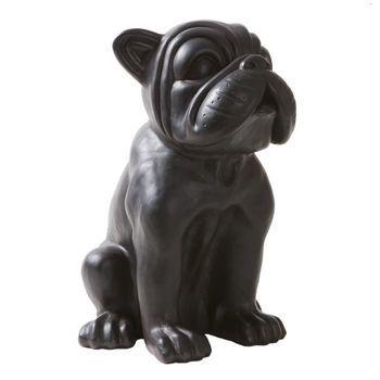 Décoration Bulldog Francaise