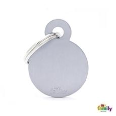 """Médaille gravée """"Médaillon"""""""