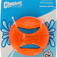 Chuckit HydroSqueeze Ball